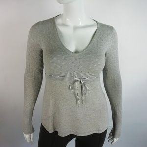 AMERICAN EAGLE knit blouse